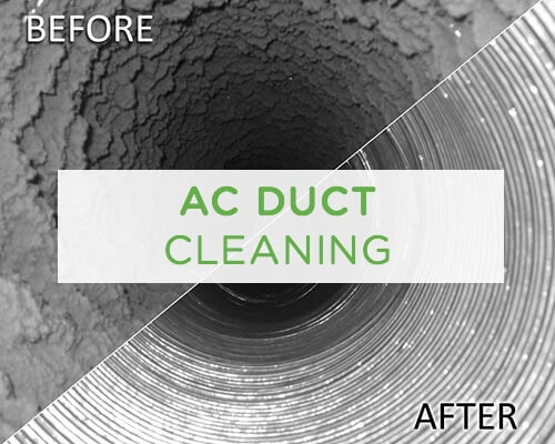 air conditioning cleaning service