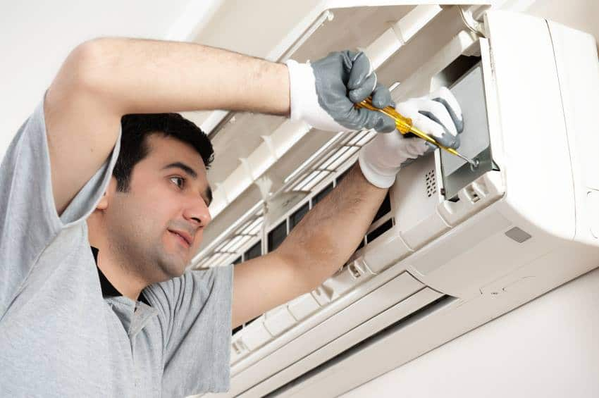 The Low Price of Air Conditioning Repair