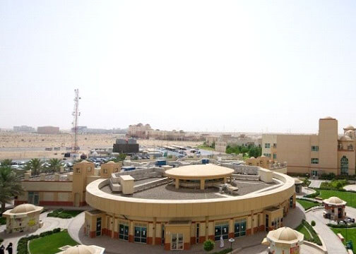 Dubai Academic City