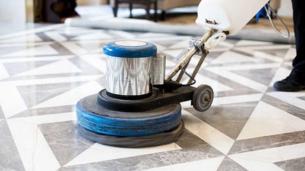 Flooring Restoration Dubai UAE