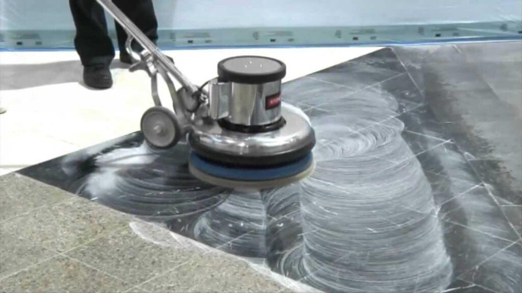 Marble Polishing in Dubai UAE