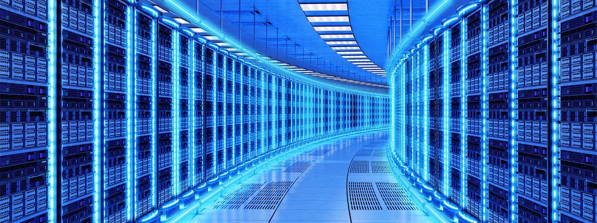 Data Center Cleaning Services