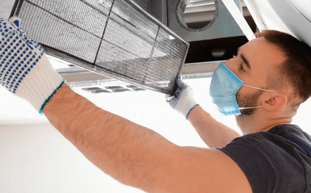 Do You Want to Save Money? Hire Air Duct Cleaning Services