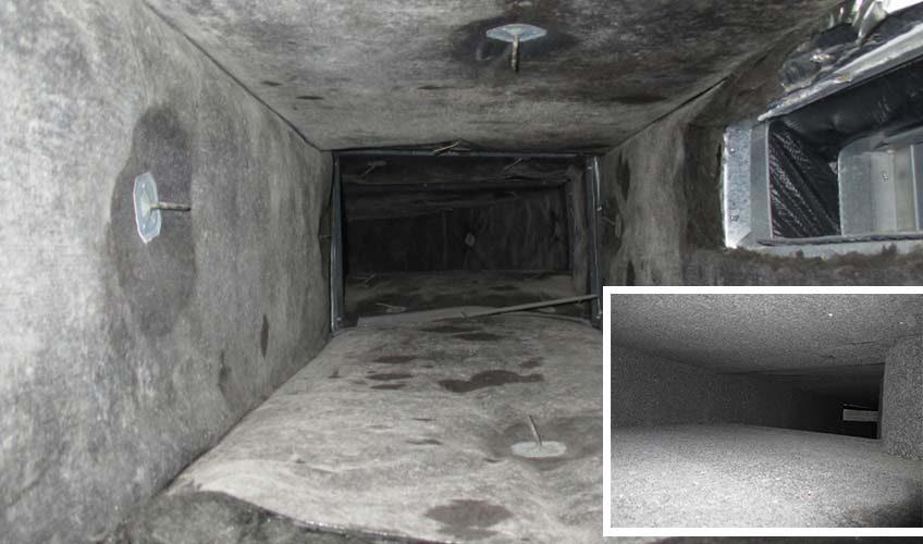 Sound Attenuation Insulation