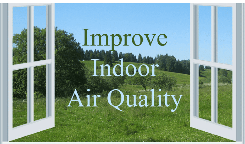 Air Quality Improvement