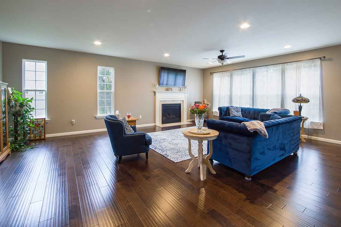 6 steps to improve indoor air quality